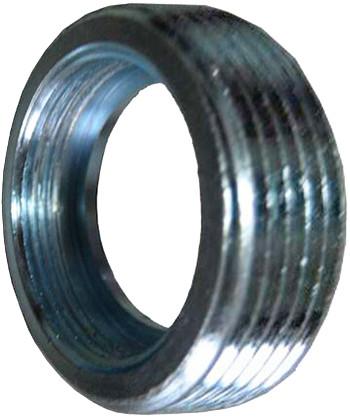 """Переходник металлический e.industrial.pipe.thread.bts.1-1/2"""".3/4"""", резьбовой 1-1/2"""" на 3/4"""""""