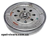 Маховик демпфер LUK 2.3DCI rn Opel Movano 2010-2018 123002000R 123003319R