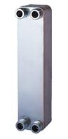 Паяный пластинчатый теплообменник Swep B8