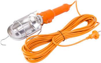 Светильник переносной e.light.move.e27.10.orange, E27, 10 метров, оранж