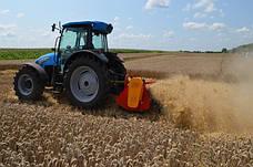 Полевые измельчители, мульчеры для тракторов