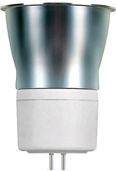 Лампа энергосберегающая e.save.mr16.g5.3.11.2700, тип mr16, цоколь gu5.3, 11W, 2700 K
