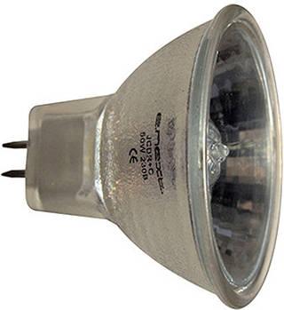 Лампа галогенная e.halogen.jcdr.g5.3.220.20, цоколь G5.3, 220V, 20W, MR16