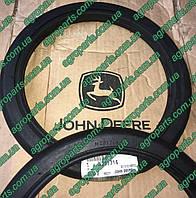 """Шина N281714 бандаж A52952 1""""x10"""" John Deere TIRE, SEMI-PNEUMATIC 814-085с, фото 1"""