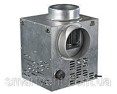 Вентиляторы каминные ВЕНТС КАМ 125 ЭкоДуо