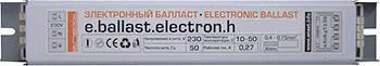 Балласт электронный e.ballast.electron.h.230.2.36