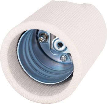 Патрон керамический e.lamp socket.Е40.cer