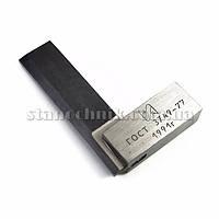 Угольник слесарный УШ-60х40 кл.2 ИЗМЕРОН
