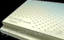 Экструдированный пенополистирол SYMMER XPS 1200х550х40мм жёлтый
