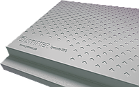 Экструдированный пенополистирол SYMMER XPS 1200х550х20мм серый