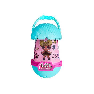 Кукла L.O.L. Surprise игровой шар светильник фонарик