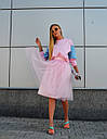 Женская юбка пачка Breeze Оверсайз, фото 2