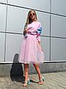 Женская юбка пачка Breeze Оверсайз, фото 4