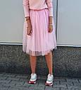 Женская юбка пачка Breeze Оверсайз, фото 6