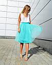 Женская юбка пачка Breez   Размер: S, фото 5