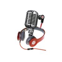 Наушники, микрофоны и аксессуары к ним