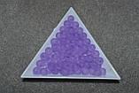 Бусины, круглые, матовые,  6 мм, фото 8