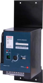 Мотор-редуктор e.industrial.ukm.1600R.MDX, 230В