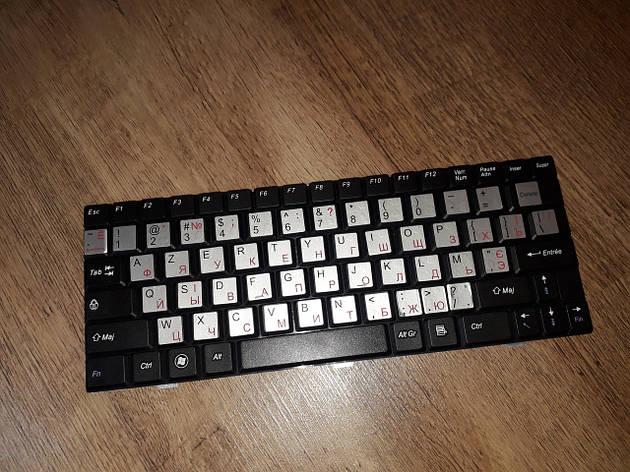 Клавиатура   Dust EPC-DV1032x оригинал б.у, фото 2