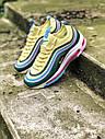Женские кроссовки Nike Air Max 97, фото 3