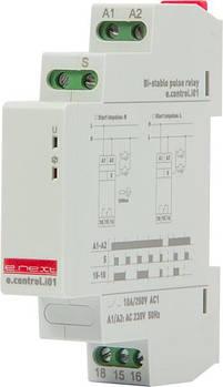 Реле импульсное e.control.i01