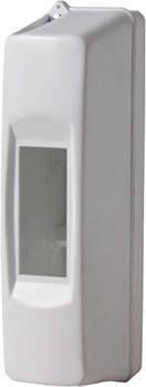 Корпус пластиковый 1-модульный e.plbox.stand.01, без дверки