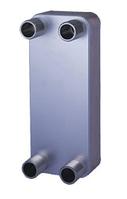 Паяный пластинчатый теплообменник SWEP B56 Орёл бассейн теплообменник контакты