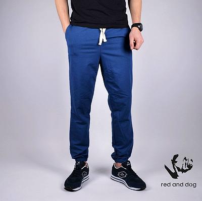 Легкие штаны Red and Dog Pou Размер: M