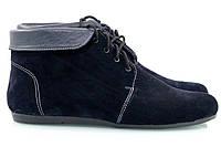 VM-Villomi Замшевые ботинки
