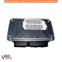 Блок управления двигателем Chery Amulet A11-3605010DA