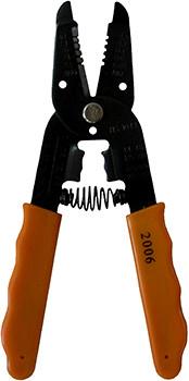 Инструмент e.tool.strip.1043.0,25.0,65 для снятия изоляции проводов сечением 0,25-0,65 кв.мм
