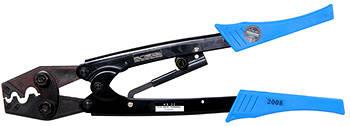 Инструмент e.tool.crimp.hs.22.6.25 для обжимки неизолированных наконечников 5.5-25 кв.мм