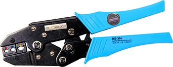 Инструмент e.tool.crimp.hs.30.j.0,5.6 для обжимки изолированных наконечников 1,5-6,0 кв.мм