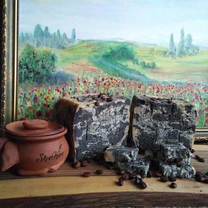 Сир з пліснявою козиний Шопіт StreKoza 100г ф.г. StreKoza