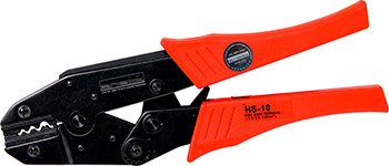 Инструмент e.tool.crimp.hs.10.1,5.6 для обжимки неизолированных наконечников 1,5-6,0 кв.мм