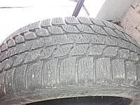 Зимние шины Bridgestone Blizakk LM-25 R16 205/55 Б/У