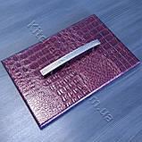 Мебельная ручка 3D эффект MAR К8081 128 античная бронза, фото 2