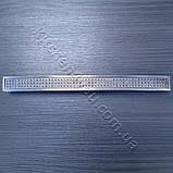 Мебельная ручка 3D эффект MAR К8081 128 античная бронза, фото 6