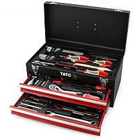 Наборы инструментов YATO YT-38951