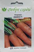 Морковь Абако F1, 400шт.