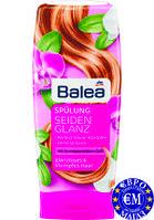 Кондиционер-ополаскиватель для волос Balea Seiden glanz 300 мл (Германия)