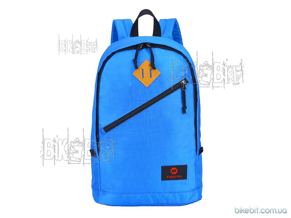 Рюкзак городской Tigernu T-B3198 голубой