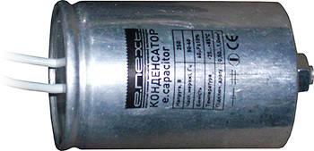 Кондeнсатор capacitor.18, 18 мкФ
