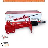 Амортизатор передний L (газ) Geely SL (Джили СЛ) KIMIKO 1064001477-03-KM