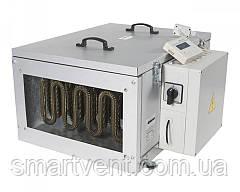 Припливна установка ВЕНТС МПА 1800 Е3