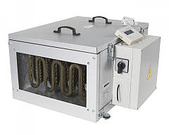Припливна установка ВЕНТС МПА 2500 Е3