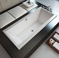 Ванна KOLO CLARISSA прямоугольная 190 см, без панели, фото 1