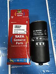 Фильтр топливный на Ашок, Баз А081 Е4 Е5