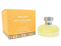 Духи Burberry Weekend for Women