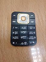 Клавиатура для телефона Nokia 7373.Кат.Extra